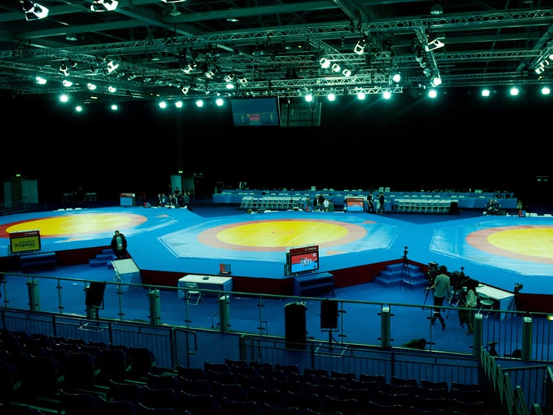 Indian wrestler Vishal Kumar Verma dies Of electrocution at Flooded Stadium