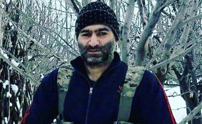 कश्मीर में हिजबुल कमांडर यासीन इट्टू 'गजनवी' समेत तीन आतंकी मुठभेड़ में ढेर