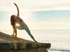 स्वस्थ शरीर ही नहीं सुंदर काया भी देता है योग...