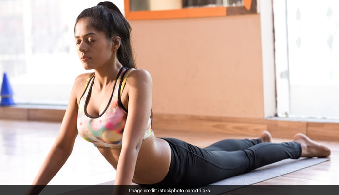 Yoga Can Ease Depression And Anxiety