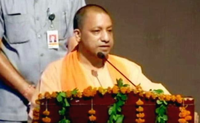 BJP's Civic Poll Sweep Misses A Spot In Yogi Adityanath's Gorakhpur
