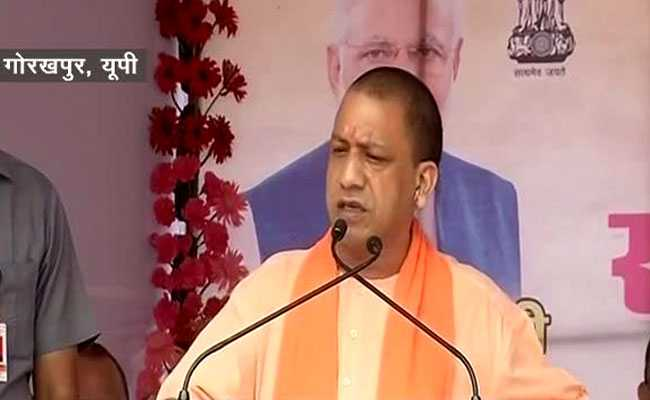 UP To Have Jobs For 70 Lakh Youths In 5 Years, Says Yogi Adityanath