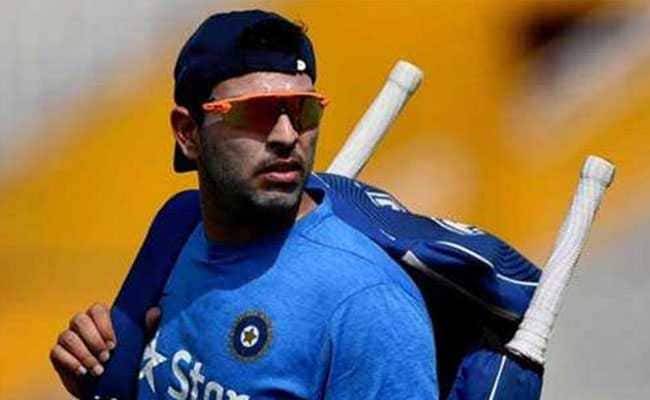 युवराज सिंह ने किया स्पष्ट, 'वर्ष 2019 तक खेलता रहूंगा, इसके बाद ही करूंगा संन्यास पर फैसला'