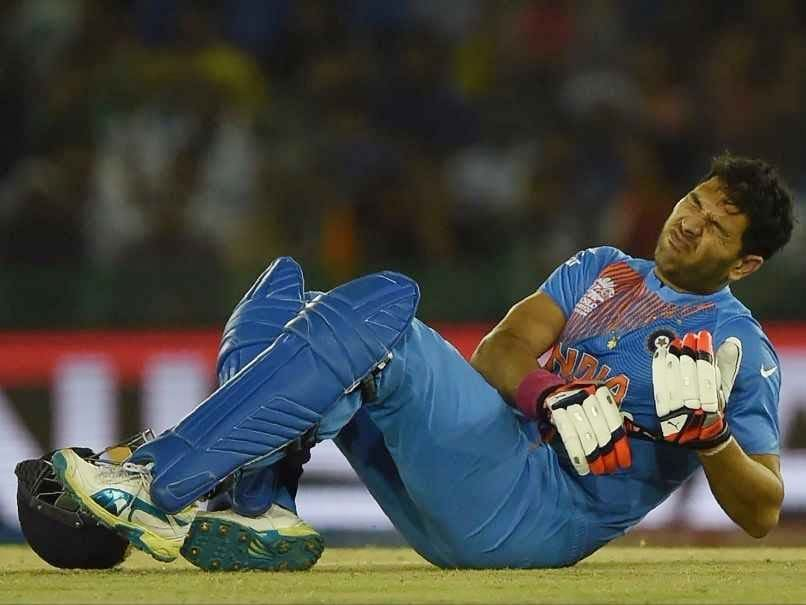 Failure To Clear Key Physical Test Led To Yuvraj Singh, Suresh Raina Not Being Considered For Selection