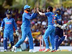 Live Cricket Score, India vs Sri Lanka, 1st ODI: Spinners Put India On Top As Sri Lanka Lose Plot