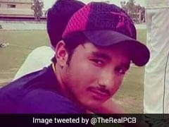 Pakistan Batsman Zubair Ahmed Dies After Being Struck By Bouncer