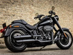 Harley-Davidson Slashes Prices Of Fat Boy, Heritage Softail Classic