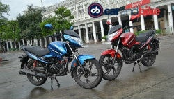 Two-Wheeler Sales September 2017: Hero Sells Over 7 Lakh Units In A Month