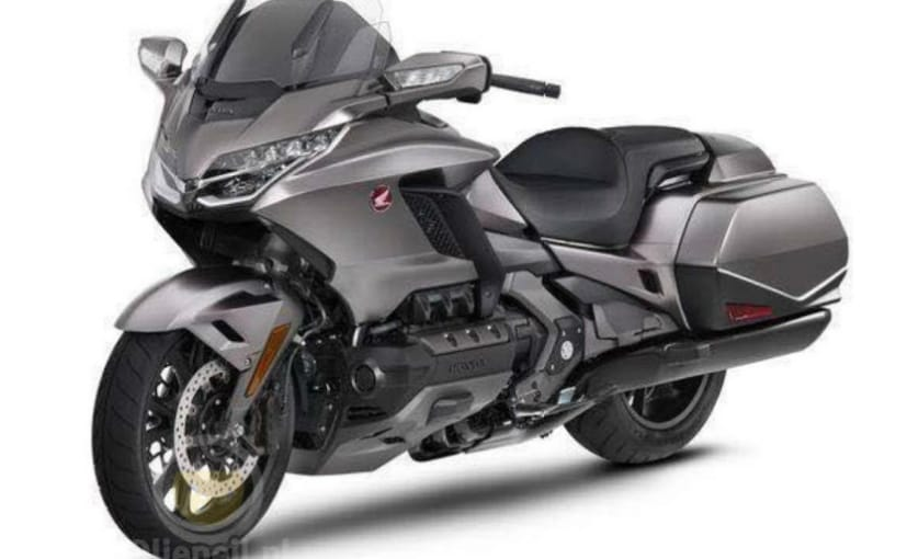 Honda has released another teaser video of the upcoming Gold Wing