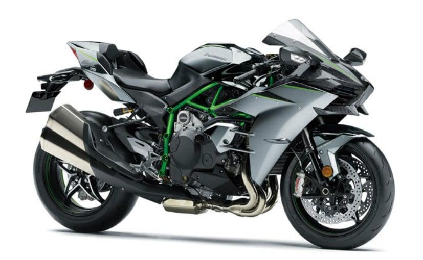 Kawasaki Ninja H2 To Make Record Attempt At Bonneville Speed Week