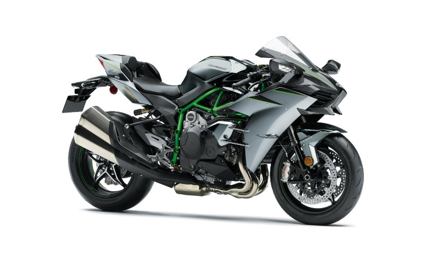 Updated Kawasaki Motorcycle Range Prices Announced For India