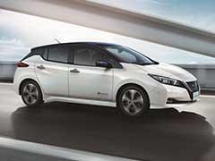 2018 Nissan Leaf: Four Things We Like