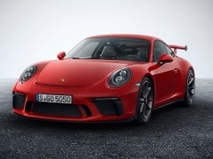 Porsche 911 GT3 Launched In India, Priced At Rs. 2.31 Crore