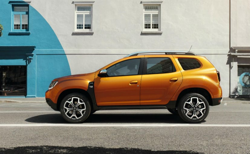 2018 renault duster price in india. beautiful price 2018 renault duster on price in india