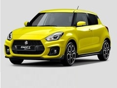 2018 Suzuki Swift Sport Specifications, Price, Accessories Brochure Leaked Ahead Of Debut