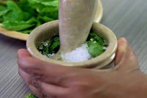 3 Way Nimbu Paani