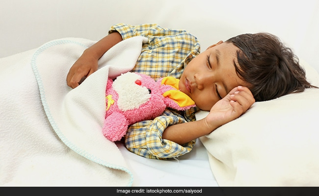 7-YO Kid Suffering From Thalassemia Gets A New Lease Of Life