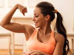 8-Exercise Arms And Abs Workout Routine By Kayla Itsines: You Simply Cannot Miss This One!