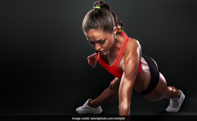 a simple 20 minute workout plan to get toned arms
