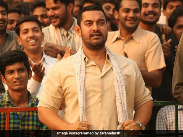 Dangal Hong Kong Box Office Collection Day 11: Aamir Khan's Film Crosses $14 Million Mark