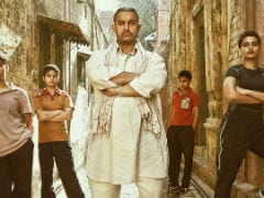 <i>Dangal</i> Hong Kong Box Office Collection Day 12: Aamir Khan's Film 'Refuses To Slow Down'