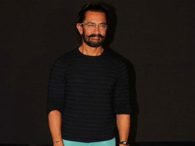 A 'Secret' About Aamir Khan That You Probably Didn't Know