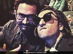 Aamir Khan, Ranveer Singh's '<i>Thug</i> Life' Be Like This
