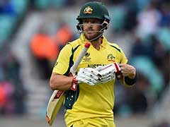 India vs Australia: Aaron Finch's Calf Injury A Concern For Australia Before First ODI