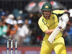 India vs Australia Live Cricket Score: Aaron Finch, Steve Smith Steady Australia After Warner Dismissal