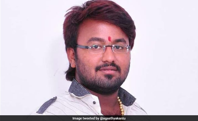 Hyderabad: TRS corporator's son arrested for harassing women on social media