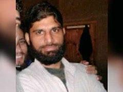 Lashkar Commander Abu Ismail Behind Amarnath Yatra Attack Killed In Kashmir