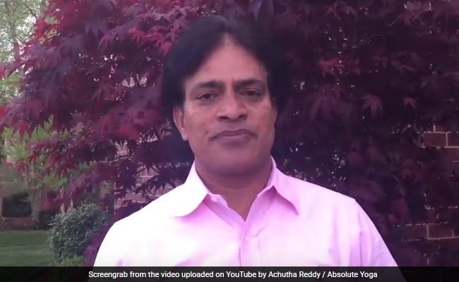 Telugu doctor stabbed to death at Kansas