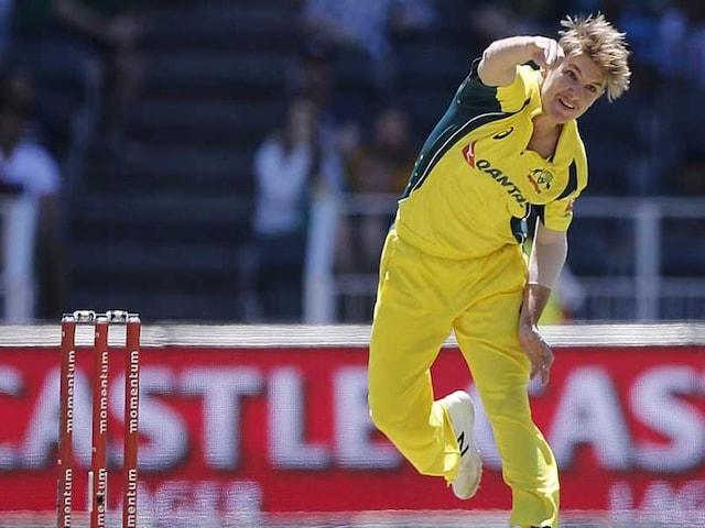 India vs Australia: I Did Not Execute My Plan Against Hardik Pandya, Says Adam Zampa