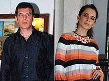 Aditya Pancholi Calls Kangana Ranaut A 'Mad Girl', Says He 'Will Take Legal Action' Against Her