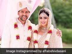 आफताब शिवदासानी ने श्रीलंका में की 'दूसरी शादी' लेकिन...