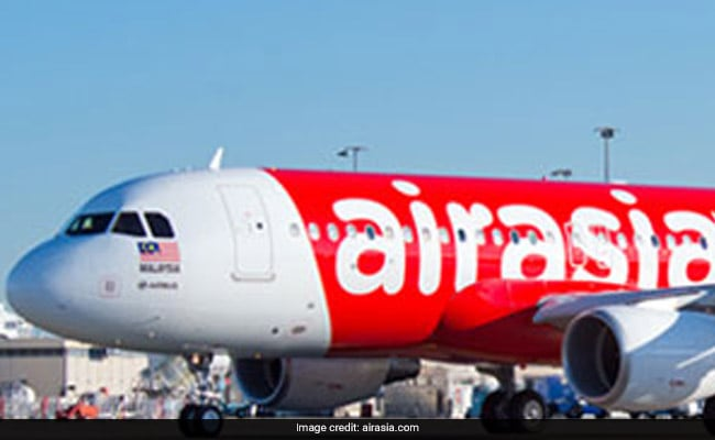 AirAsia India Offers Tickets Under Rs 1,400. Details Here