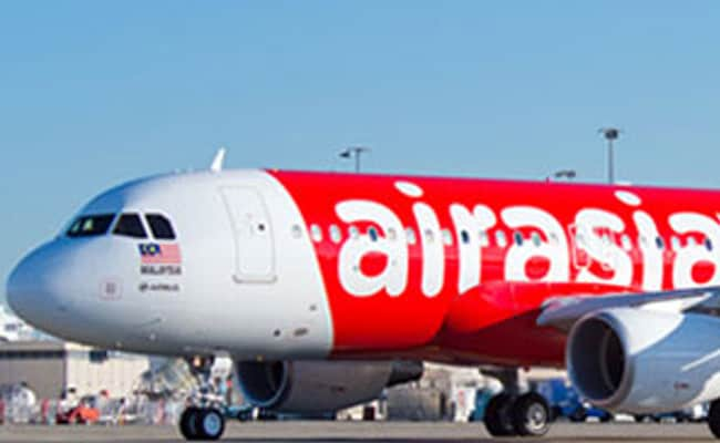 AirAsia Is Raining Discounts: Rs. 1299 On Domestic, Rs. 2,399 On International Routes