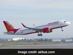 Kolkata Airport Was On Alert After Air India Plane Leaked Fuel: Report