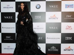 Vogue Celebrates Aishwarya Rai Bachchan, Twinkle Khanna And Other Fabulous Women