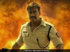 Sunny Deol Hasn't Replaced Ajay Devgn In <i>Singham 3</i>. Here's An Update