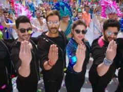 <i>Golmaal Again</i> Trailer: Ajay Devgn And Team Return To Make You ROFL
