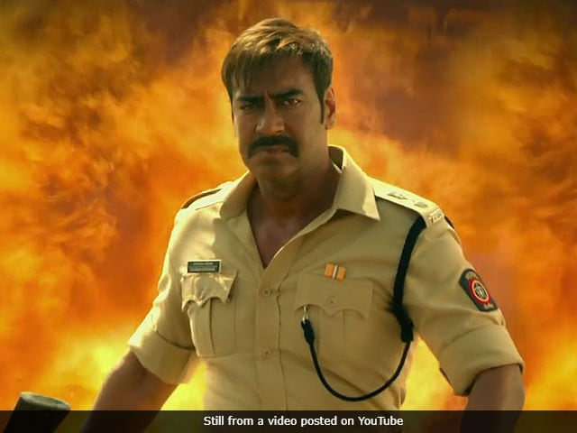 Sunny Deol Hasn't Replaced Ajay Devgn In Singham 3. Here's ...
