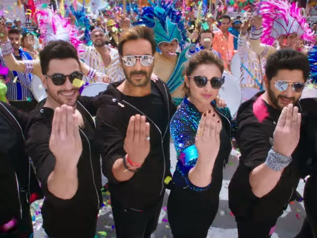 Golmaal Again Trailer: Ajay Devgn And Team Return To Make You ROFL