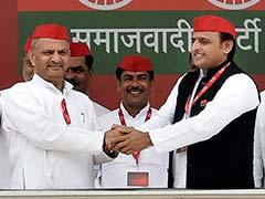 Beware Of 'Fake' Samajwadis, Akhilesh Yadav Tells Party Members