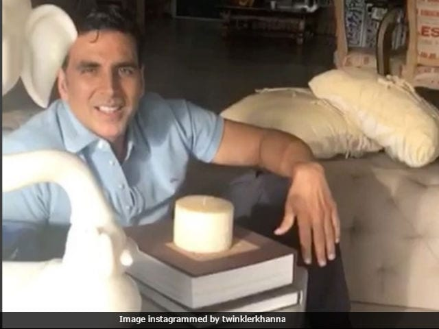 See The Many Faces Of Birthday Boy Akshay Kumar As Shared By Twinkle Khanna