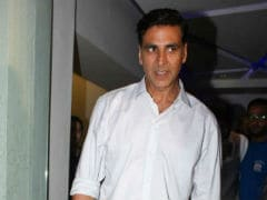 <i>The Great Indian Laughter Challenge</i>: Akshay Kumar Would Love To Hear Jokes On Him On The Show
