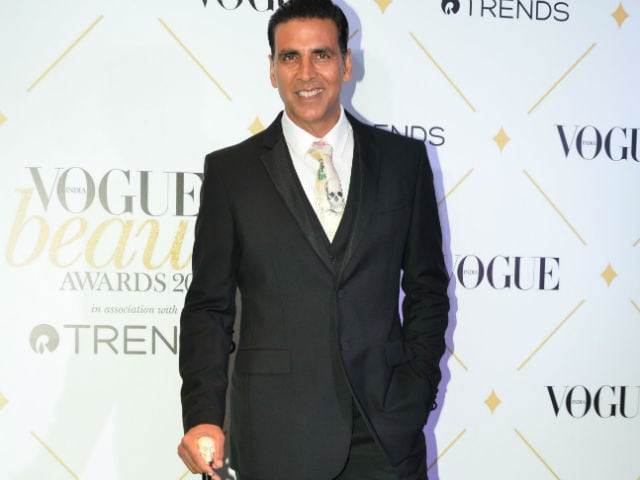 Akshay Kumar Says TV Actors 'Deserve To Be Paid More' Than Film Stars. Here's Why
