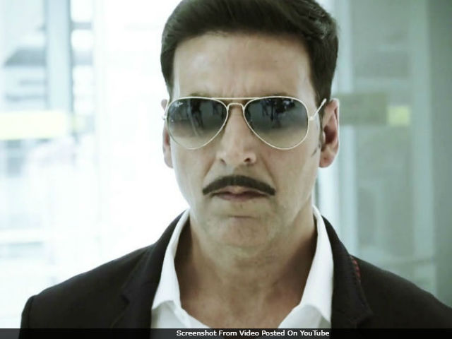 An Update On Akshay Kumar's Crack And Baby 2