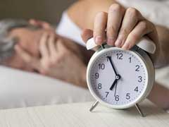 Sleep Deprivation May Affect Fat Metabolism: Study