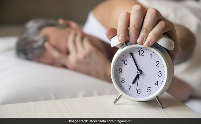 Compromised Sleep May Contribute to Chronic Attention Deficiency Disorder